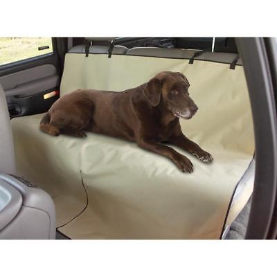 P11 Pet Dog Seat Hammock Cover Car Suv Van Back Rear Protector Mat Waterproof