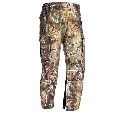 ee3354521e5da Scent Blocker Outfitter Waterproof Pants Realtree AP Camo Size: 3XL