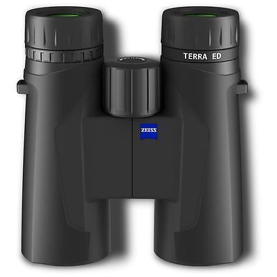 Zeiss 10x42 Terra ED Binocular (Black) 5242069901