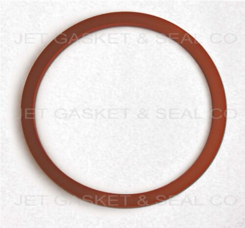Jet Gasket Brand Door Seal Gasket Replacement for Tuttnauer 1730 Valueklave