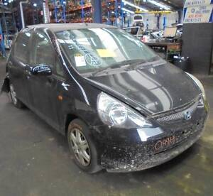 WRECKING 2006 HONDA JAZZ 1.3 AUTOMATIC HATCHBACK (C19964) Lansvale Liverpool Area Preview