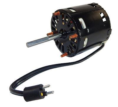 120 Hp 1550 Rpm Cw 3.3 Diameter 115v Heatcraft Fasco D1133