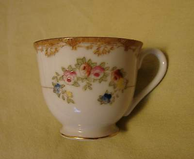 China Tea Cup made in occupied Japan