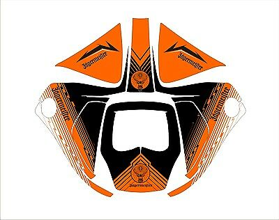 3m Speedglas 9100 V X Xx Auto Sw Welding Helmet Wrap Decal Sticker Orange Shot