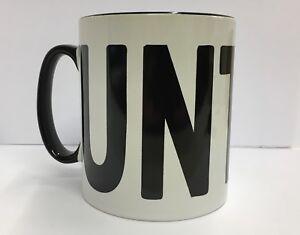 UNT Mug~Rude C+ mug~cunt mug~fun~ Secret Santa Great Office Novelty Gift Joke