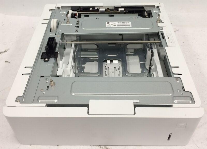 HP LaserJet M607 M608 M609 550 Sheet Paper Tray Feeder L0H17A