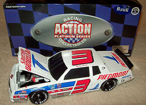 Ricky-Rudd-1983-Piedmont-Airlines-3-Richard-Childress-1-24-Vintage-NASCAR-Xrare