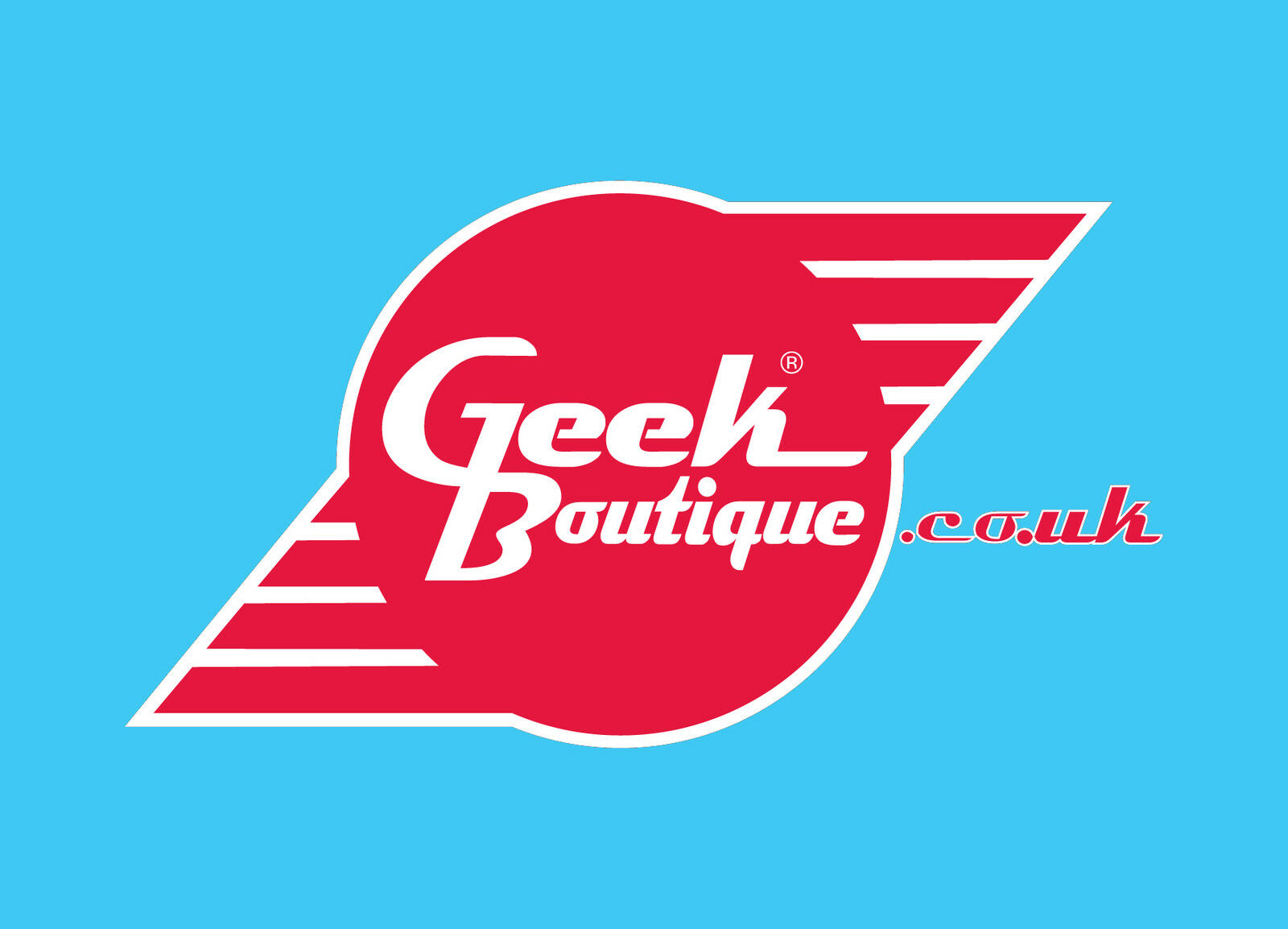 Geek Boutique Uk