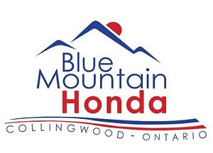 2019 Honda Ridgeline Touring Blue Mountain Edition