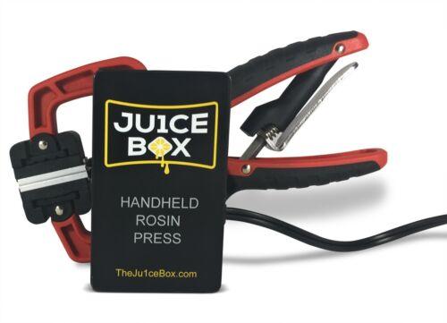 Ju1ceBox Rosin Press Only Press - No Accessories