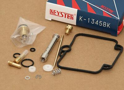 2 x Keyster K-1345BK Vergaser Reparatursatz BMW F650 (E169) Mikuni BST33