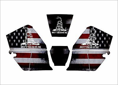 Jackson Wh60 Hsl100 Wf60 W30 40 0744 Nexgen Welding Helmet Decal Sticker Dont