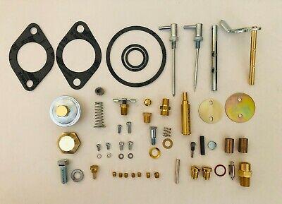 John Deere B Bo Br Tractor Major Dltx 10 Carburetor Repair Kit