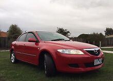 Mazda6 2005 Roxburgh Park Hume Area Preview