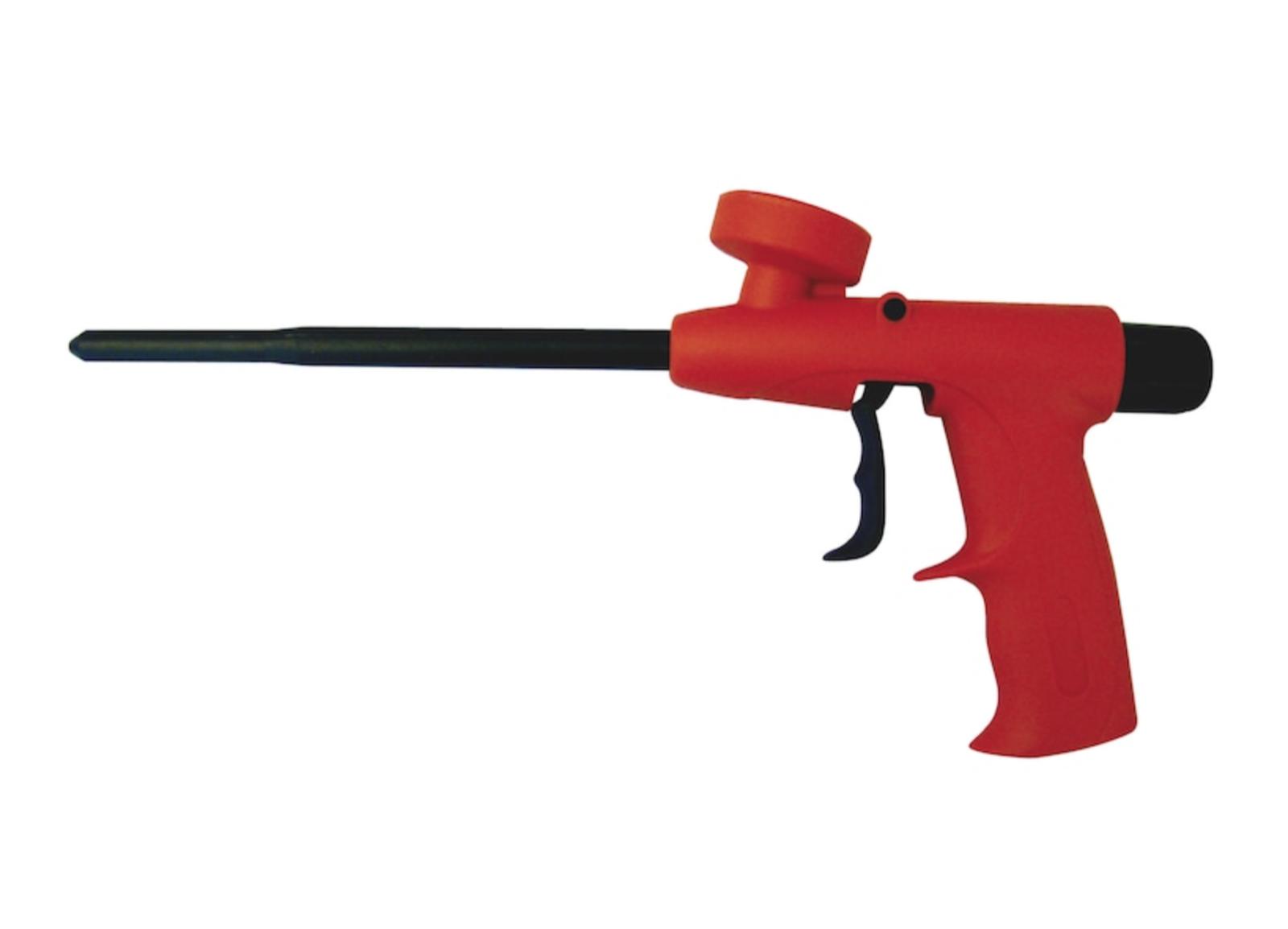 Würth 1k Schaumpistole PU Foam Gun Bauschaumpistole Pistole 12 cm Yieldmaster