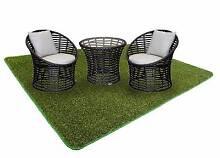 Outdoor Rugs/Mats . Grass carpet or plush carpets. Labrador Gold Coast City Preview