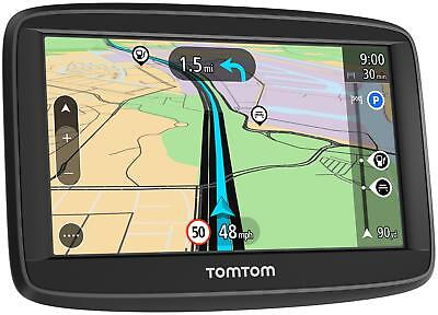 TomTom Start 42 Sat Nav 4.3