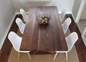 NEW CUSTOM DINING TABLES