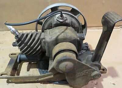 Great Running Maytag Model 92 Gas Engine Hit Miss Sn 320471