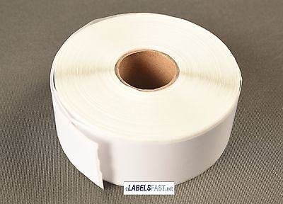 250 Rolls 30252 Address Labels Compatible W Dymo Printers Shipping Labeling