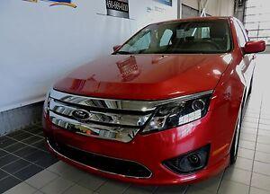 2012 Ford Fusion SE/Bas kilométrage