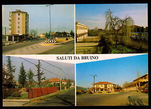 SALUTI-DA-BRUINO-TORINO-CARTOLINA-FG-N-LITOGRAF