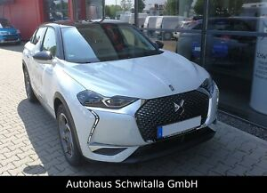 DS Automobiles DS3 Crossback So Chic EAT8 *Matrix LED*