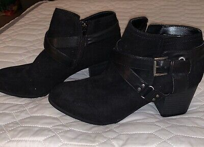 Womens Indigo Road Boots Size 8.5 M **FREE SHIPPING**