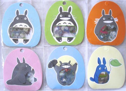 Totoro Sack of Sticker Flakes (Your Choice of Design)~KAWAII!!!