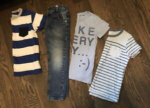 Vêtements 4-5 next