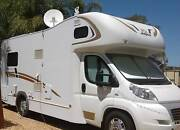 Motorhome and car package Bolivar Salisbury Area Preview