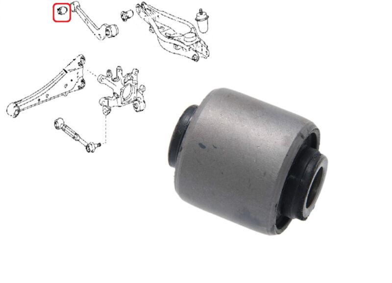 REAR TRACK CONTROL ARM BUSH FOR LEXUS NX200 NX300H TOYOTA RAV4 VANGUARD MAZDA 3