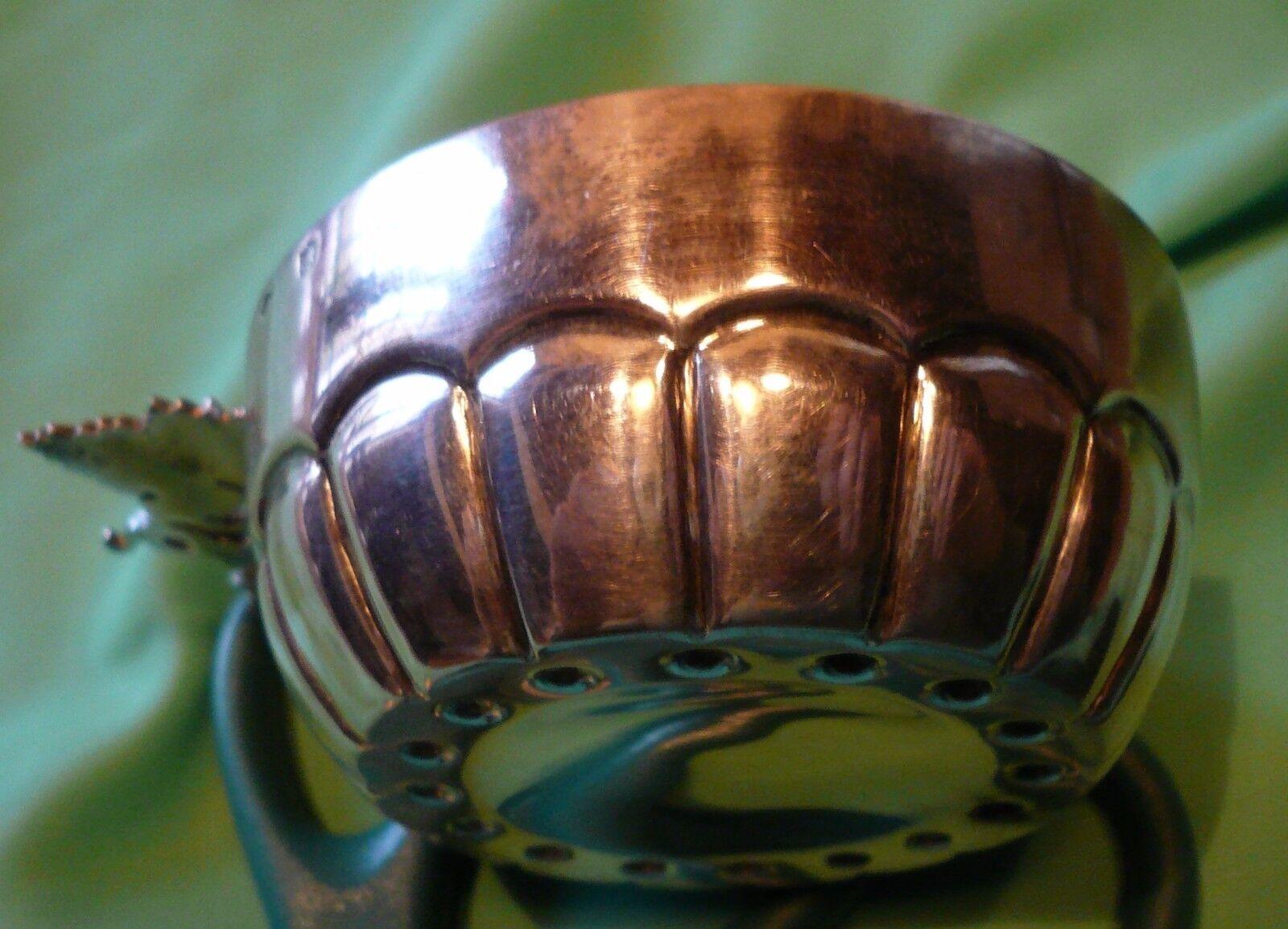 Tastevin taste vin argent  massif  heavy  sterling silver wine taster winetaster