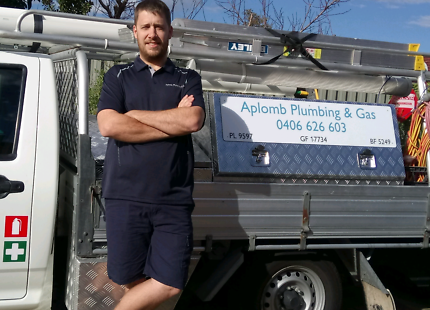 Aplomb Plumbing & Gas - No Callout Fee