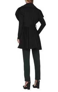 BCBG Maxazria Belted Coat - fall/ spring