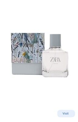 Zara Orchid 100ml EDP Limited Edition New & Sealed