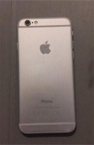 iPhone 6 16G Gris