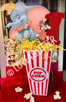 Disneys DUMBO First Birthday Party Baby Shower CENTERPIECE  Timothy Mouse cake