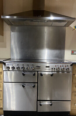 Rangemaster professional Electric Oven 1100 Cooker