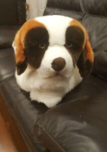 Giant Big Plush Stuffed Dog Toy Pillow 45