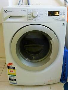 Electrolux 7kg Front Load Washer 2 years old Caulfield Glen Eira Area Preview