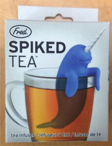 Fred spiked tea infuser (Brand New)