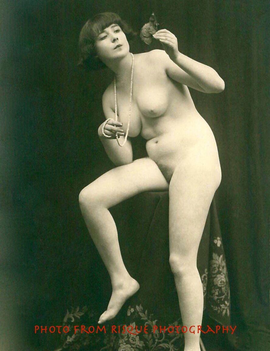 Bent over nudes