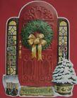Carol Wilson Christmas Greeting Card