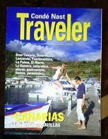 Canarias - Guia De Viaje Conde Nast Traveler -  - ebay.es