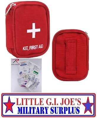 Survival & Emergency Gear - Military First Aid Kit - 9