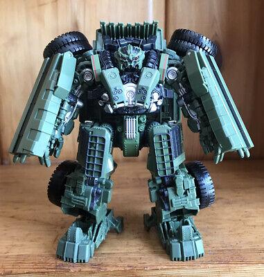 Transformers Studio Series 42 Voyager Class Long Haul (Devastator) 100% Complete