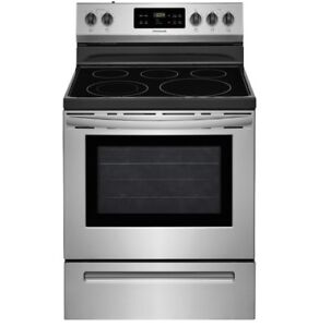 WANTED: Stainless steel Range / Stove