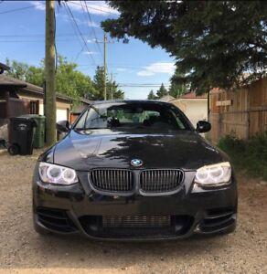 2011 BMW 335is *480hp* *MINT*