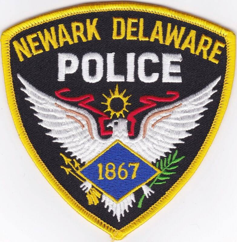 Newark Police Delaware Patch